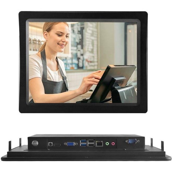 تصویر کامپیوتر همه کاره 15.6 اینچی مدل GK1501