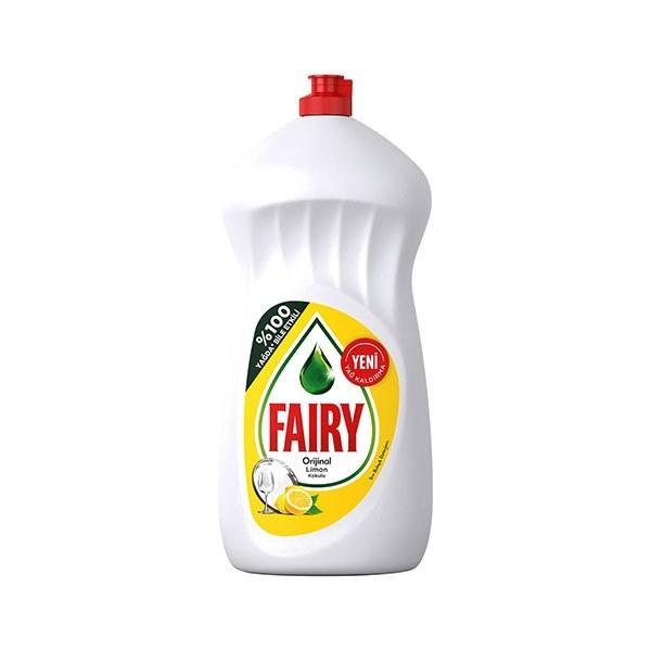 مایع ظرفشویی فیری Fairy حجم 1350 میلی لیتر