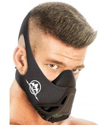 ماسک ورزش تایتان اوتفیتر ارتقا دهنده ی ظرفیت و کیفیت تنفس Titan Outfitter Sport Workout Training Mask