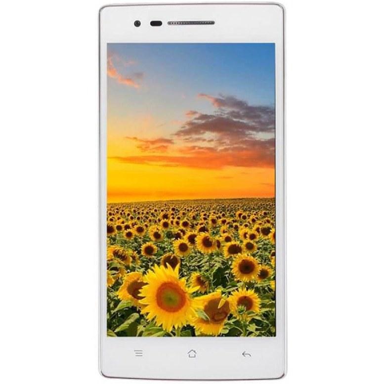 | Oppo Mirror 3 Dual SIM