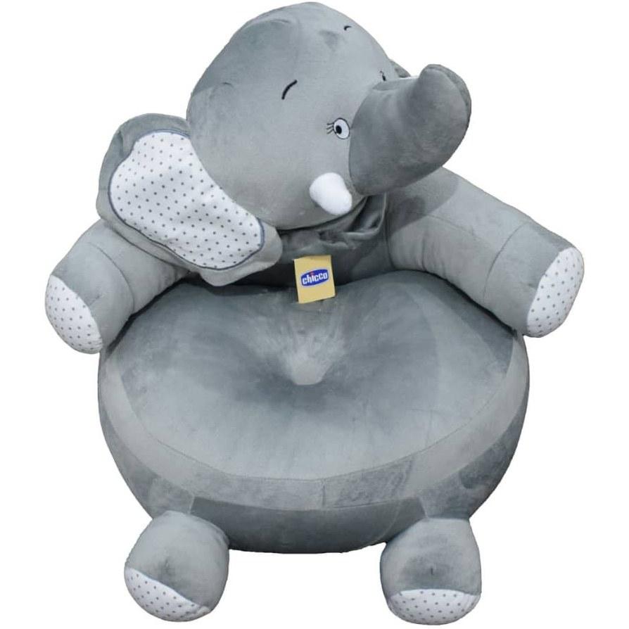 تصویر مبل فیل کودک طرح جامبو