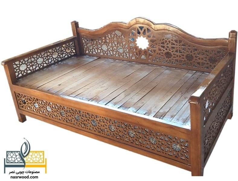 تصویر تخت سنتی nasr03i