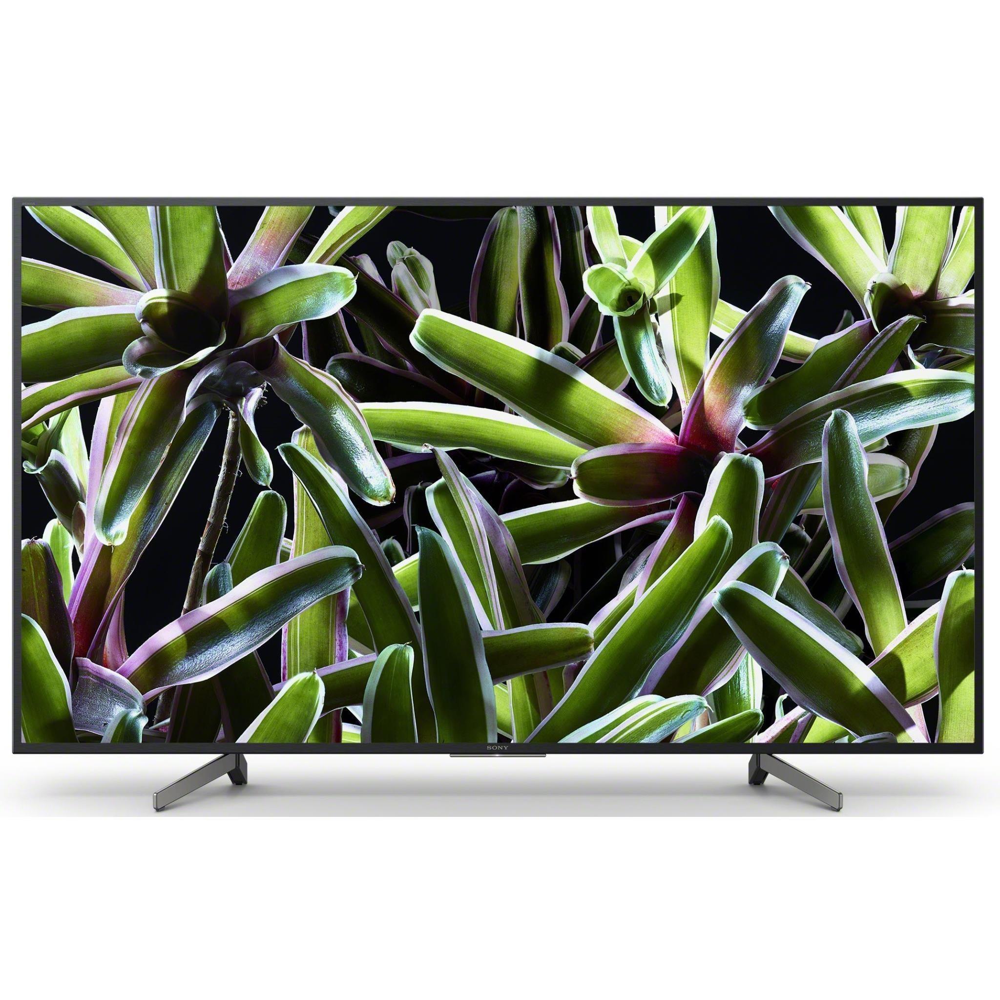 تصویر تلویزیون 55 اینچ سونی مدل X7000G Sony 55 Inch Tv 55X7000G