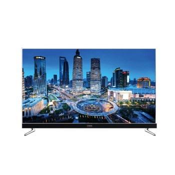 تصویر تلویزیون هوشمند ۵۰ اینچ ایکس ویژن مدل ۵۰XKU575 X.vision 50XKU575 4K Smart TV