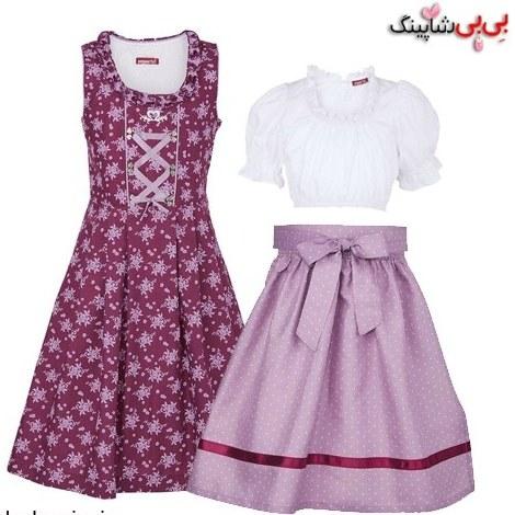عکس ست 3 تکه لباس دخترانه پیپرتس سایز 12 تا 13 سال  ست-3-تکه-لباس-دخترانه-پیپرتس-سایز-12-تا-13-سال