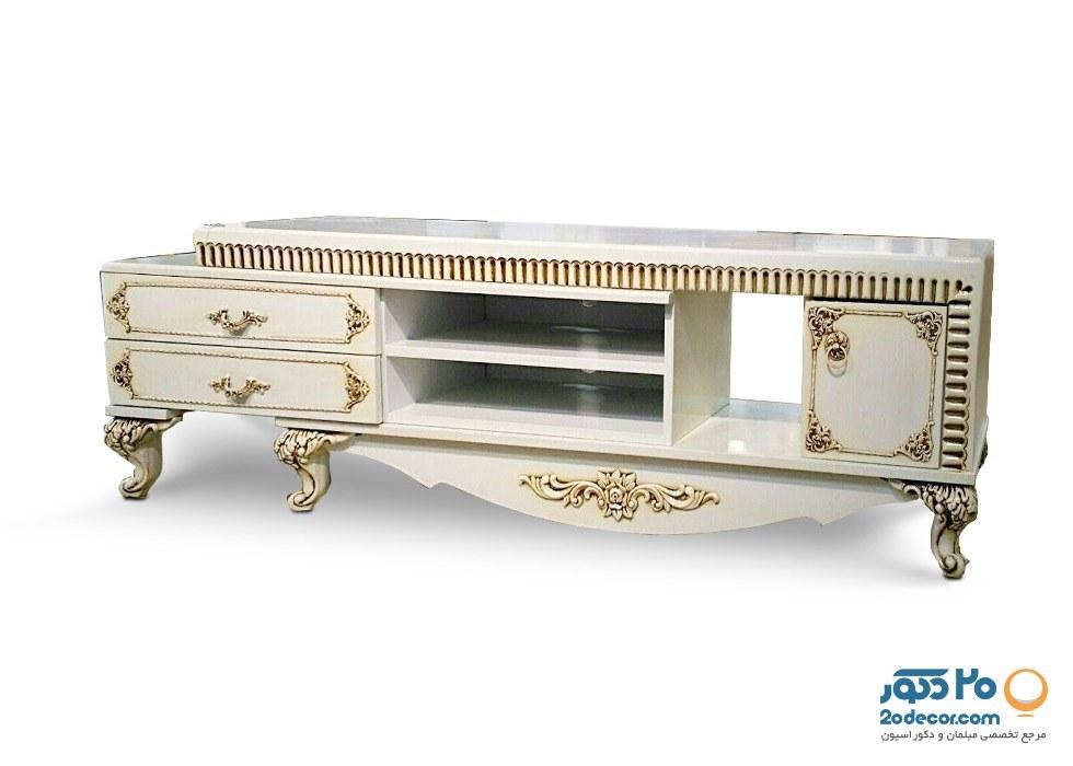 میز تلویزیون کاکتوس مدل 208 رنگی |