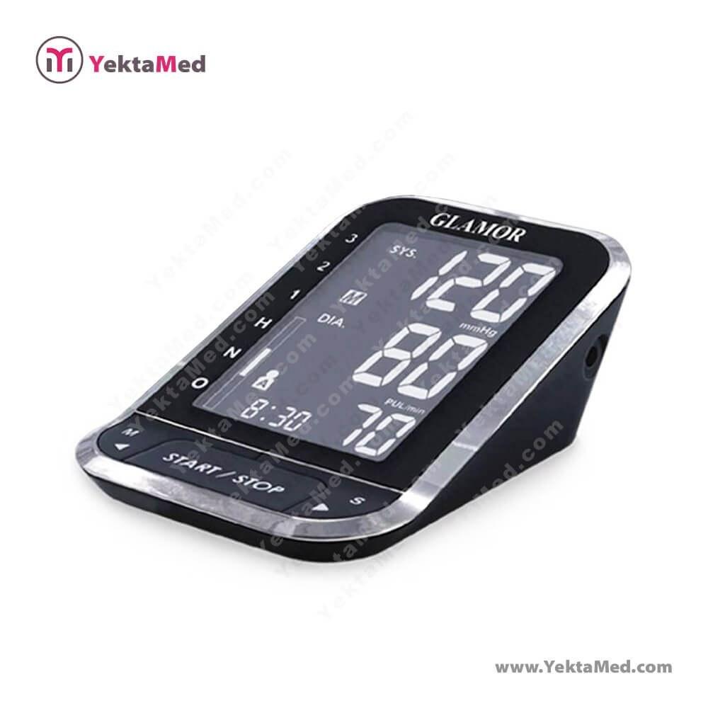تصویر فشار سنج دیجیتال گلامور TMB987 Glamor TMB987 Blood Pressure Monitor