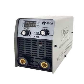 دستگاه جوشکاری ادون مدل TB-400 | Edon TB-400 Welding Inverter