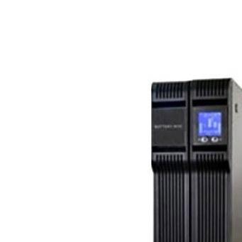 تصویر یو پی اس آنلاین تک فاز اگزیم پاور RC3KS 3KVA EximPower RC3KS Single Phase Online UPS