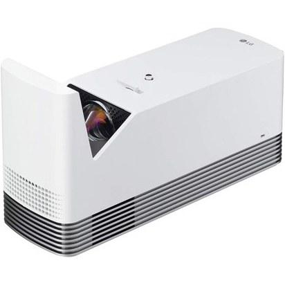 تصویر ویدیو پروژکتور ال جی LG HF85LA روشنایی 1500 لومنز، رزولوشن 1920x1080