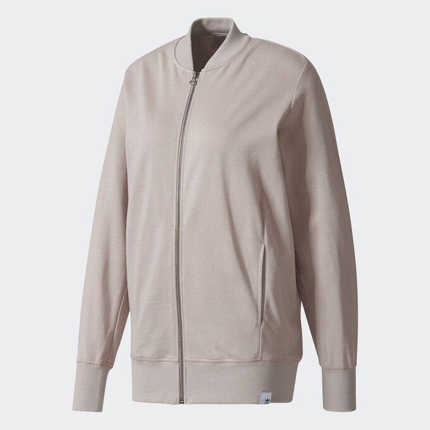 تصویر سویی شرت و هودی زنانه ادیداس adidas                   BP6096