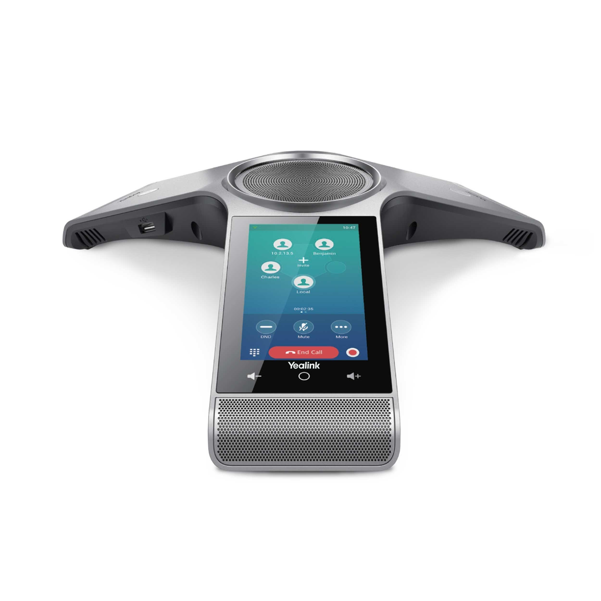 تصویر Yealink CP960 Conference Phone یالینک قیمت   به شرط خرید تیمی