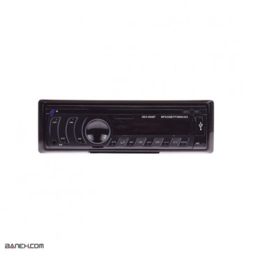 دستگاه پخش خودرو DEH-254BT Pioneer Audio Car | DEH-254BT Pioneer Audio Car AUX