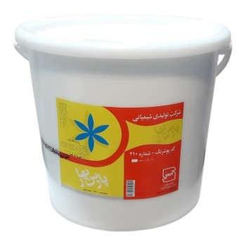 عکس رنگ پلاستیک پارس بهار مدل 210 مقدار 12 کیلوگرم  رنگ-پلاستیک-پارس-بهار-مدل-210-مقدار-12-کیلوگرم