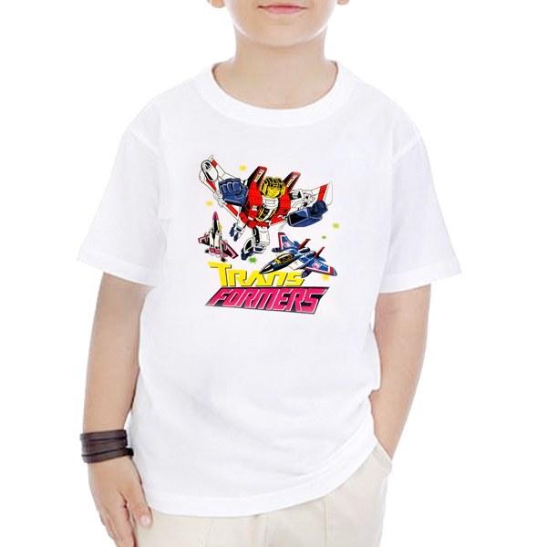 main images تی شرت پنبه ای پسرانه کد 4118