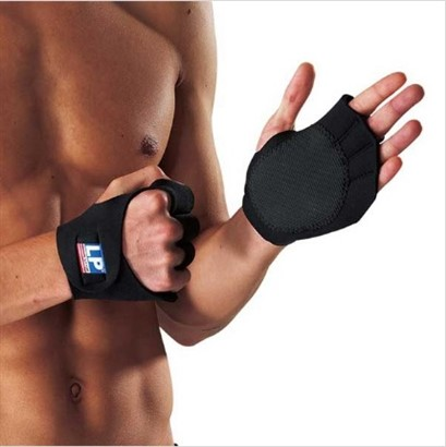 دستکش بدنسازی ۷۵۰ LP |