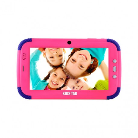 main images iLife Kids Tab 6 8GB Tablet PINK