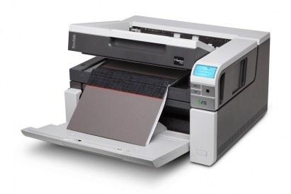 اسکنر کداک مدلi3250 دورو رنگی | Kodak i3250 Document Scanner