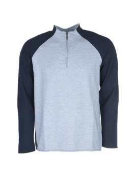 سویشرت نخی جلو بسته مردانه | Men Cotton Close-Front Sweatshirt