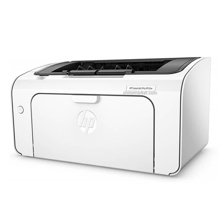 تصویر Printer HP M12w LaserJet Pro Personal Laser پرینتر لیزری اچ پی مدل m12w