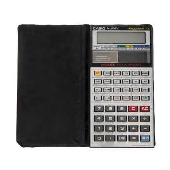 ماشین حساب کاسیو مدل fx-3600Pv | Casio fx-3600Pv Calculator
