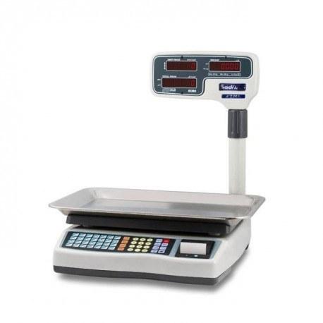 ترازو فروشگاهی توزین صدر مدل Azma B   Tozin Sadr Azma B Price Computing Scale