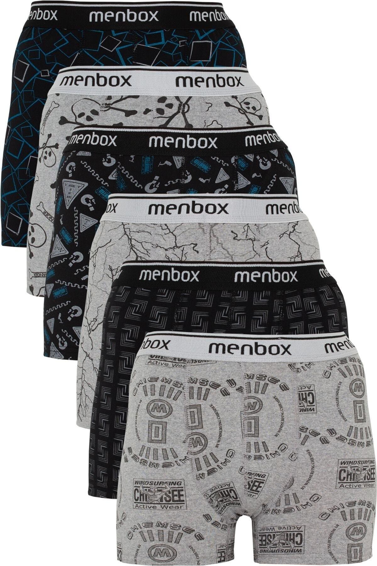 تصویر فروش پستی شورت مردانه شیک جدید برند MENBOX رنگ نارنجی کد ty65136420