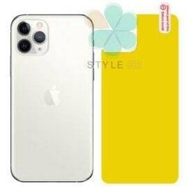 main images برچسب محافظ نانو پشت گوشی اپل آیفون Apple iPhone 11 Pro Apple iPhone 11 Pro Nano TPU Back Film Protector