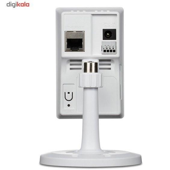 تصویر دوربین مدار بسته دی لینک DCS-2210 2MP Full HD Cube PoE IP Camera
