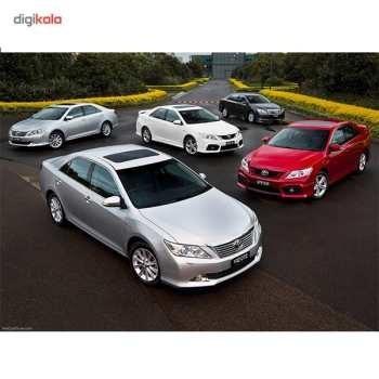 عکس خودروی تویوتا Aurion اتوماتیک سال 2013 Toyota Aurion 2013 Automatic Car خودروی-تویوتا-aurion-اتوماتیک-سال-2013