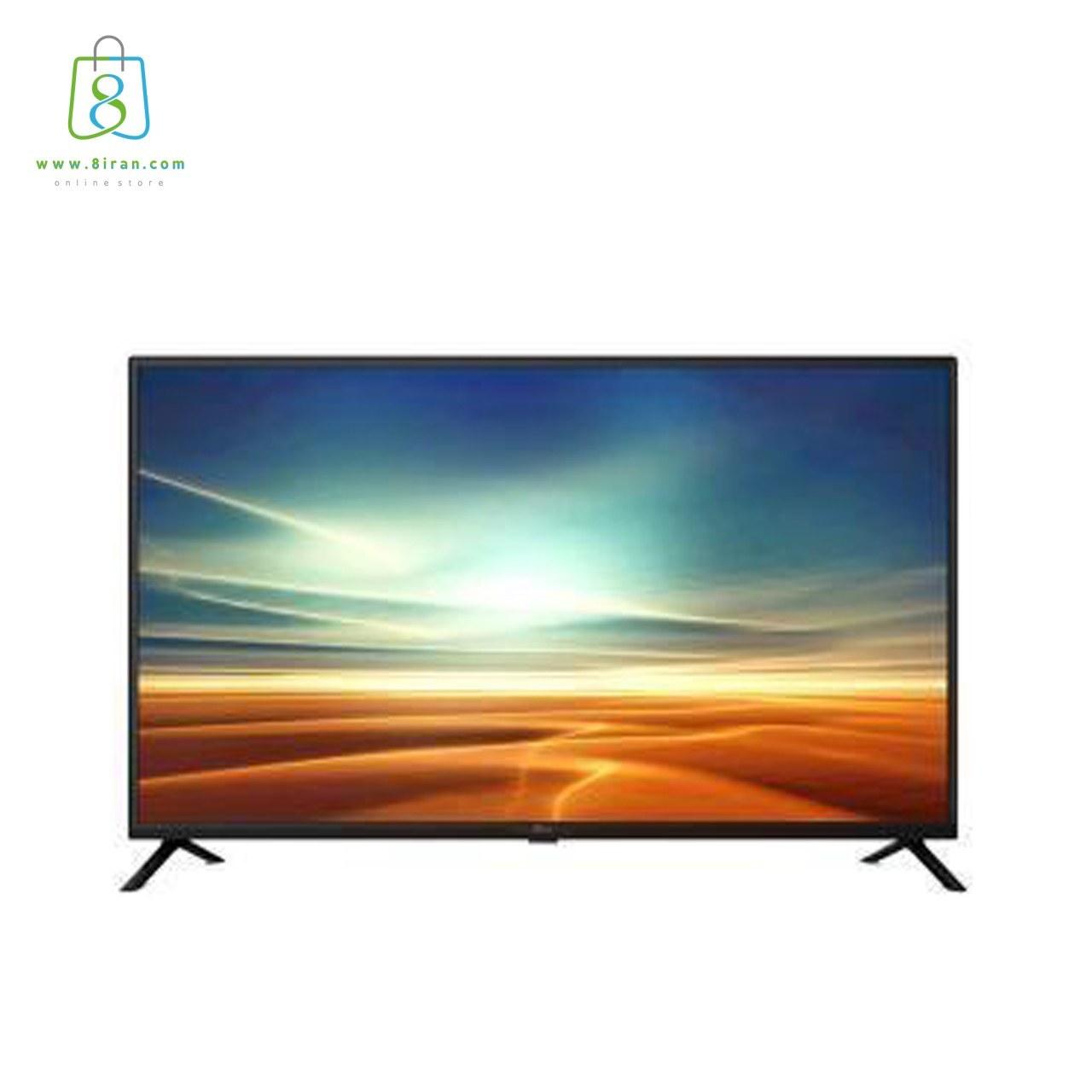 تصویر تلویزیون ال ای دی جی پلاس 43 اینچ مدل GTV-43GH412N G PLUS FHD TELEVISION GTV-43GH412N