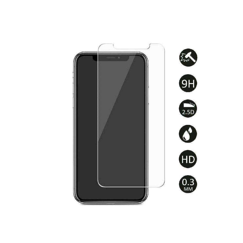 تصویر گلس شیشه ای HTC D10 PRO