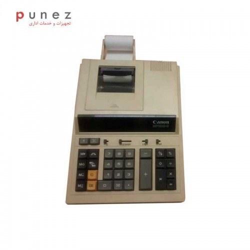 تصویر ماشین حساب MP-1210D کانن