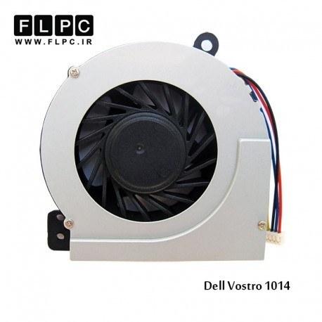 تصویر فن لپ تاپ دل Dell Vostro 1014 Laptop CPU Fan