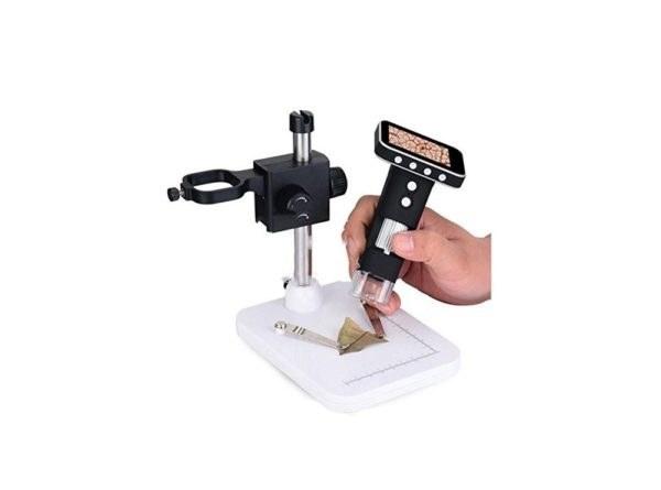 میکروسکوپ دیجیتال 500X HD Digital Microscope نمایشگر 2.5 اینچی مدل HPS001 |