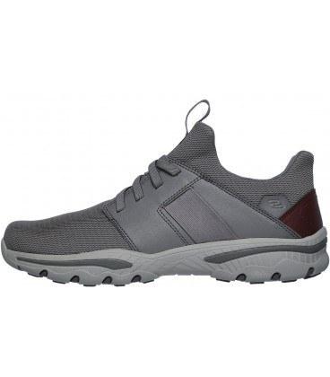 کفش مخصوص پیاده روی مردانه اسکیچرز مدل Skechers Creston