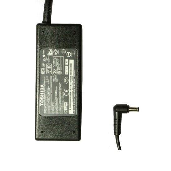 تصویر شارژر لپ تاپ توشیبا 19 ولت 4.74 آمپر PA-1750-04