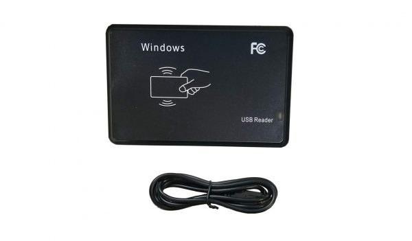 تصویر دستگاه کارت خوان RFID