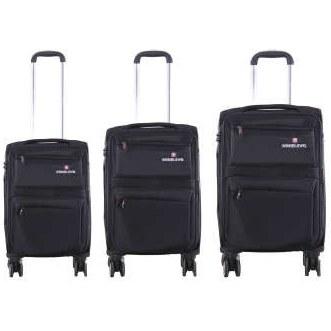 مجموعه سه عددی چمدان کد 99016             غیر اصل
