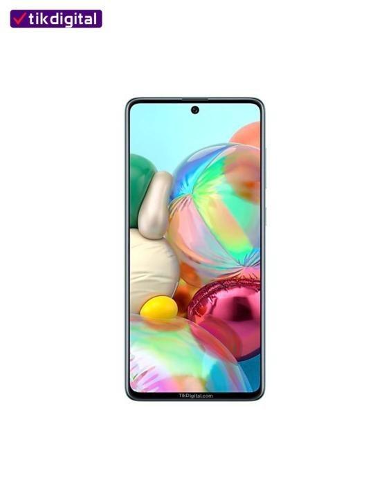 Samsung Galaxy A71 SM-A715F Dual SIM 128GB-