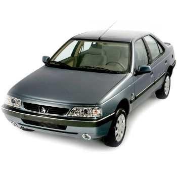 خودرو پژو 405 SLX دنده ای سال 1396   Peugeot 405 SLX 1396 MT