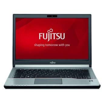 Fujitsu LifeBook E734 | 13 inch | Core i7 | 8GB | 500GB | لپ تاپ 13 اینچ فوجیتسو  LifeBook E734