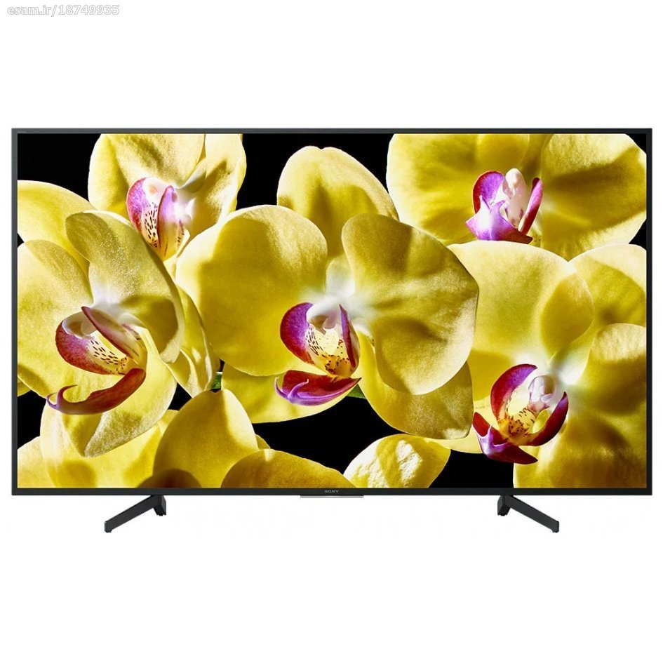 تلویزیون ۵۵ اینچ سونی مدل X8000G