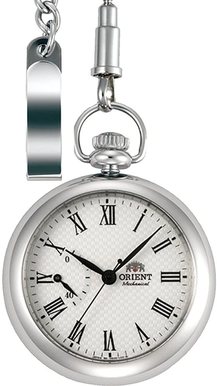 تصویر ساعت جیبی مردانه مردانه مدل FDD00002W0
