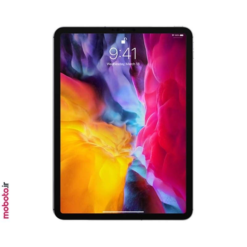 تصویر تبلت اپل مدل iPad Pro 11 inch 2020  ظرفیت 128 گیگابایت iPad Pro 11 inch 2020  128GB