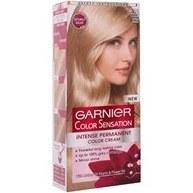کیت رنگ مو گارنیه مدل Color Sensation شماره 9.13 - بلوند بژ براق |
