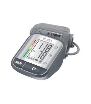main images فشارسنج بازویی امسیگ BO77 Emsig BO77 Blood Pressure Monitor