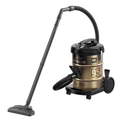 main images جاروبرقی سطلی هیتاچی Hitachi Vacuum Cleaner CV-950Y 24CTB
