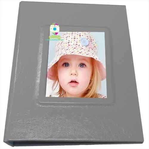 تصویر آلبوم عکس طرح دیجیتال کلاسیک
