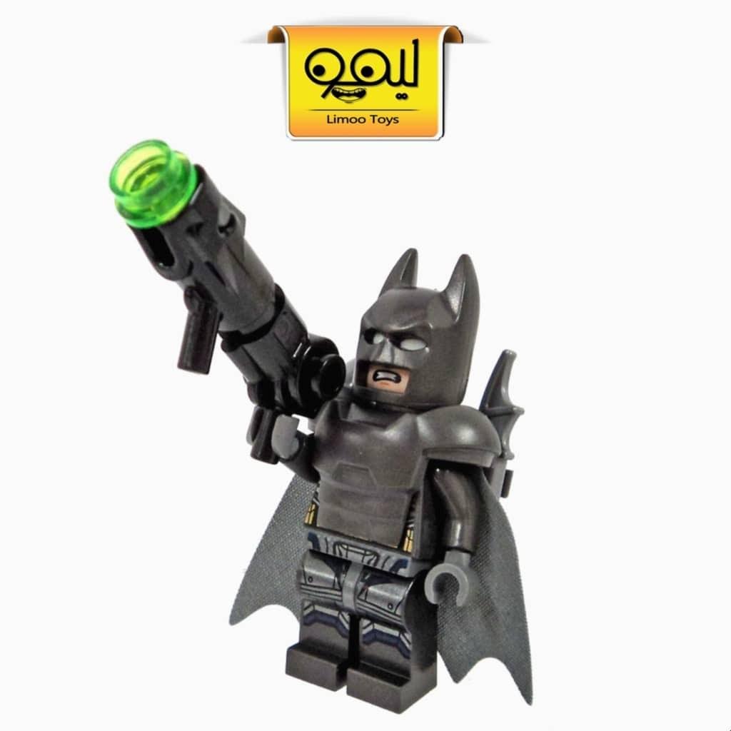 تصویر مینی فیگور لگویی بتمن Batman